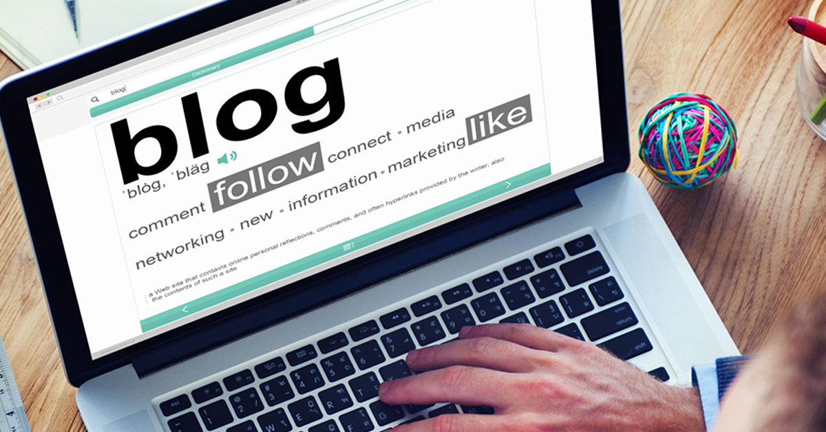 How To Write Engaging Blogs In 5 Steps
