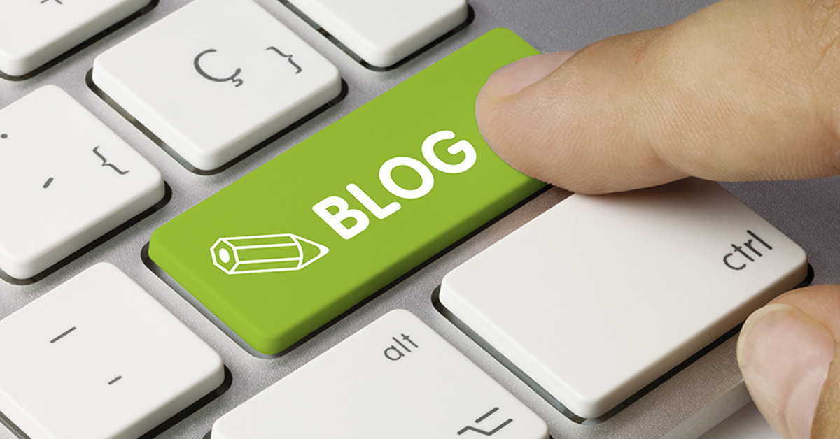 4 Good Reasons Your Business Should Be Blogging