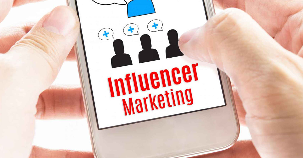 Become A Social Media Influencer in 5 Steps