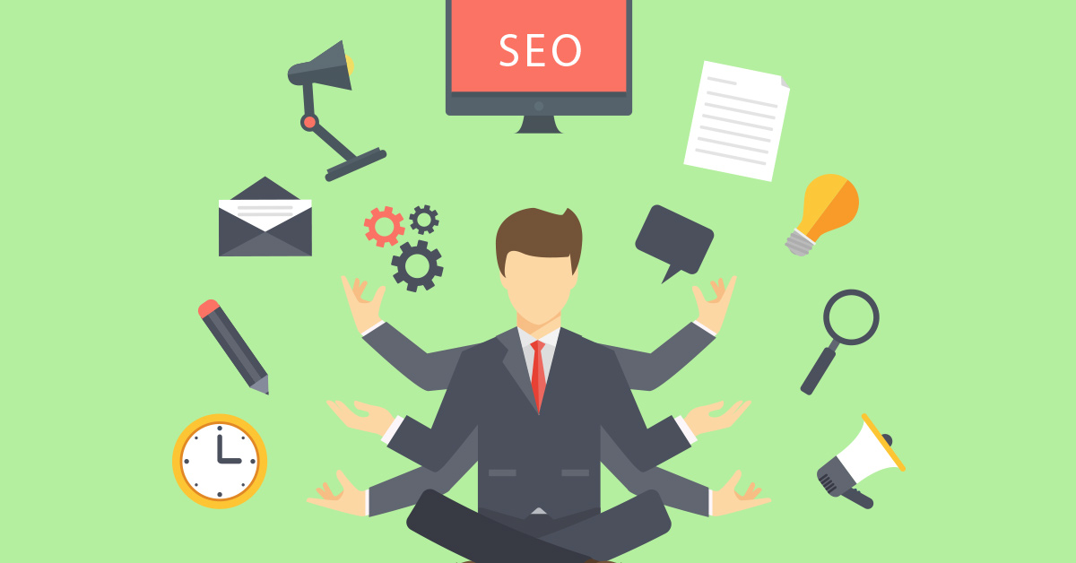 5 Simple SEO Tips For Your Website