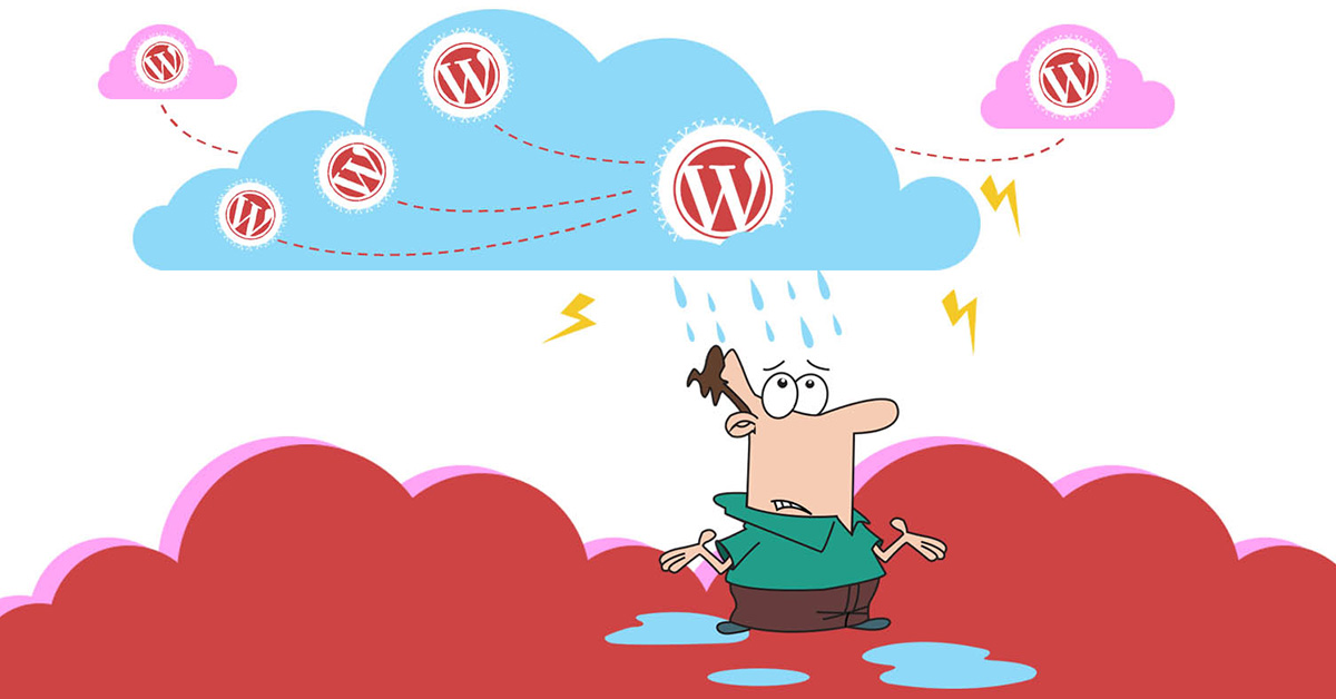 3 Reasons Why You Should NOT Use Wordpress For Your Business Website